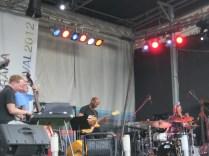 Festivalul de Jazz 3