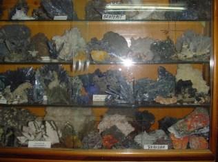 Muzeul Mineralogic Constantin Gruescu- (9)
