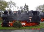 Muzeul de locomotive din Resita (3)