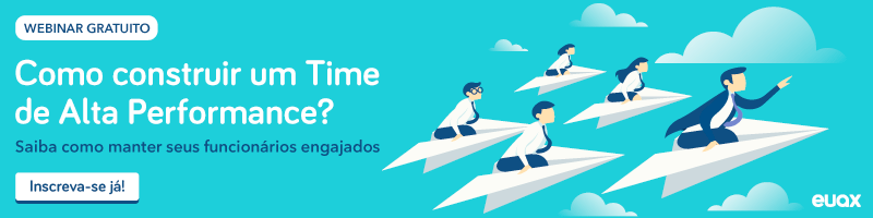 Como construir um Time de Alta Performance CTA