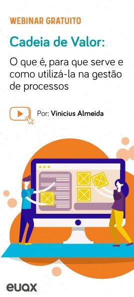 Cadeia de Valor: o que é, para que serve e como utilizá-la na gestão de processos