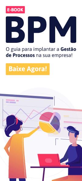 E-book de Gestão de Processos (BPM)