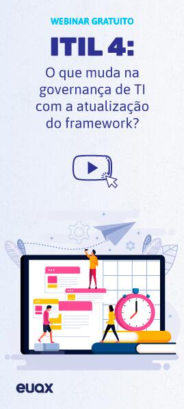 ITIL 4: o que muda na governança de TI com a atualização do framework?