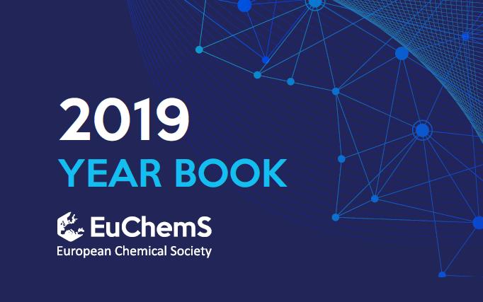 EuChemS publishes 2019 Year Book