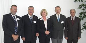 EuChemS Presidents