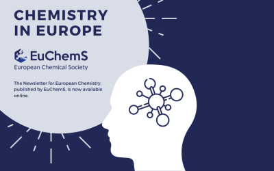Chemistry in Europe newsletter: new year, new look!