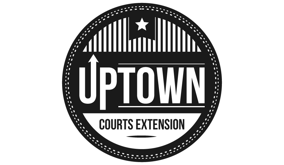 Uptown Courts Extension