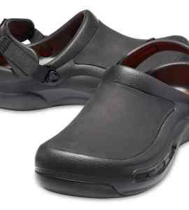 8f7f93251 Home   Shop   Crocs   Crocs Bistro Pro LiteRide Clog Black