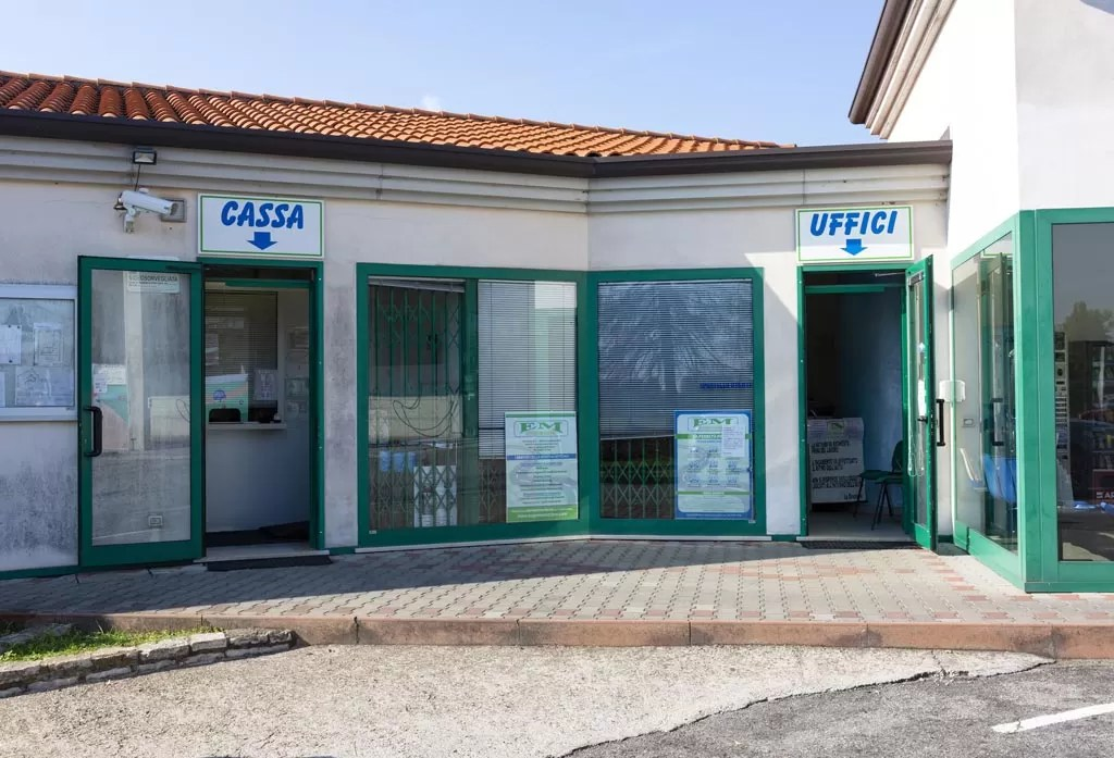 Azienda Euganea Metano