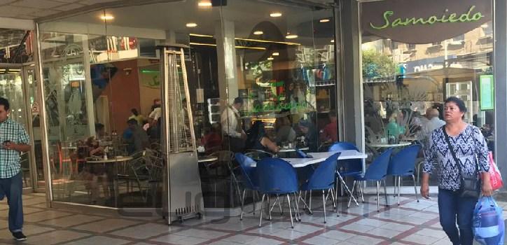 Proyecto: Restaurant Samoiedo