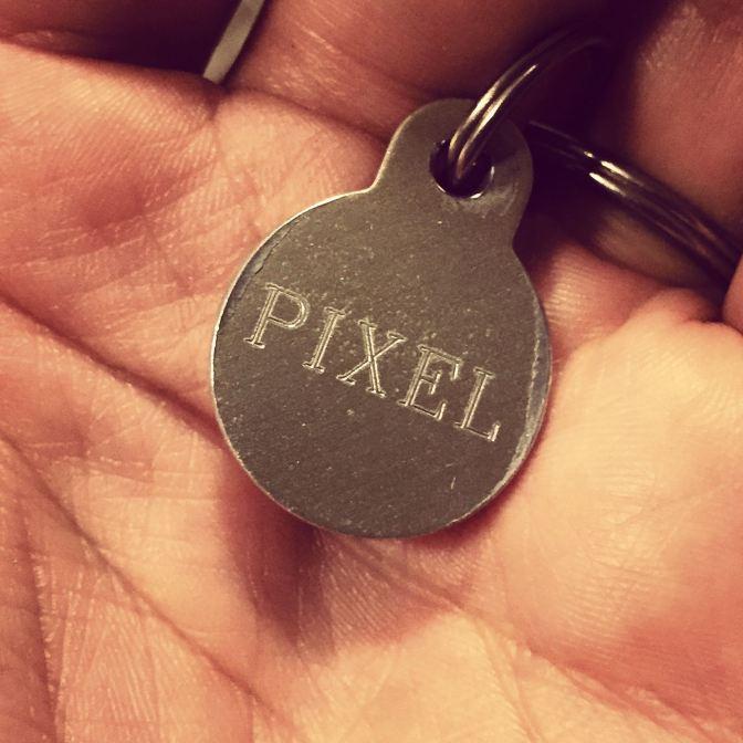 PixelTag