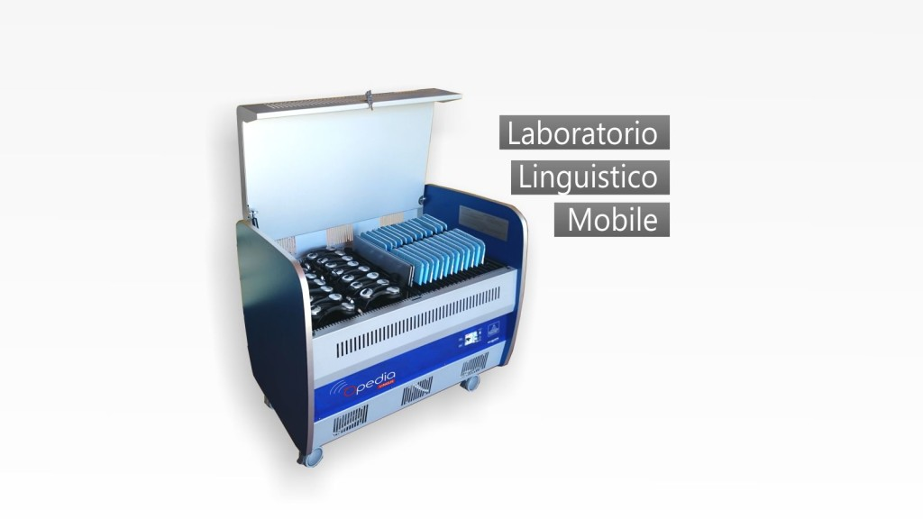 Laboratorio Linguistico Mobile