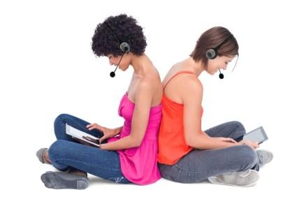 Tablet-studenti-Laboratorio-Linguistico-Mobile