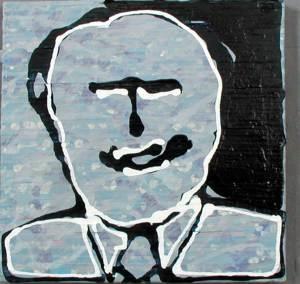 Eugen Meier Head 955