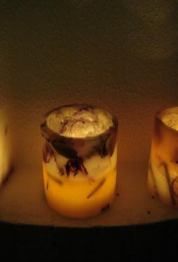 Κουφωτό Κερί Εύκηρος