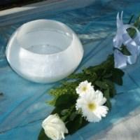 Διακοσμητικό Κερί Εύκηρος για Δημιουργία Ανθοσυνθέσεων και Διακοσμητικών Συνόλων