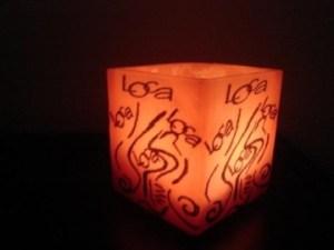 Διακοσμητικό Κερί Εύκηρος για Χώρους Εστίασης Επαγγελματικής Κατασκευής