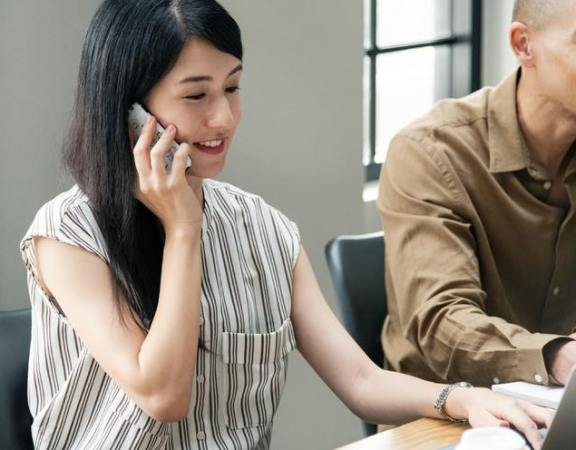 L'accueil téléphonique dans la relation client