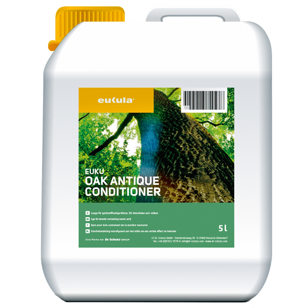 Oak Antique Conditioner
