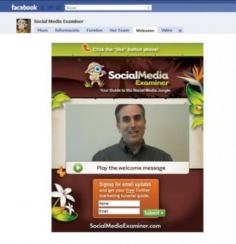 Beneficios economicos de facebook landingpage socialmediaexaminer