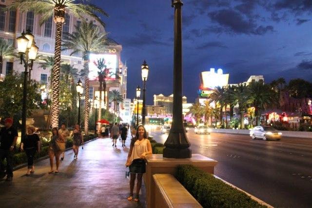 Coisas para fazer em Las Vegas