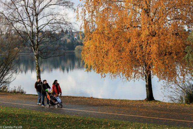 Green Lake Park - Seattle-3
