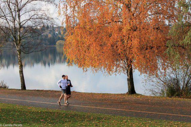 Green Lake Park - Seattle-4