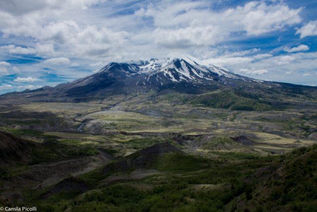 Mount Saint Helens-2