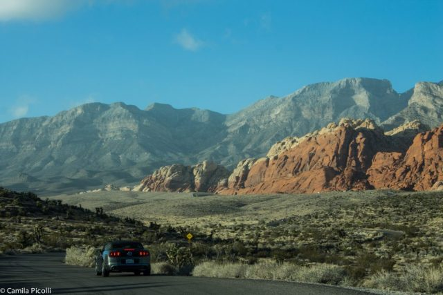 Red Rock Canyon-2