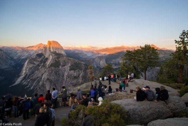 Dicas de viagem para Yosemite
