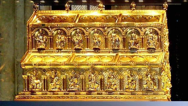 reliquias reyes magos kuQD