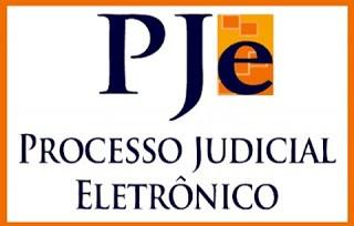 PJe: ótimo exemplo de unificação de sistemas