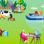 """Horizon Europe, 7-8 luglio info-days per il cluster """"bioeconomia, agricoltura e ambiente"""""""