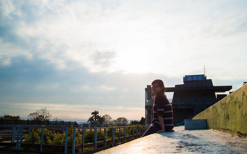views 921 earthquake museum of taiwan