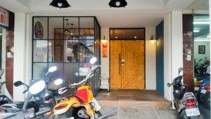 Mini voyage hostel in Hualien