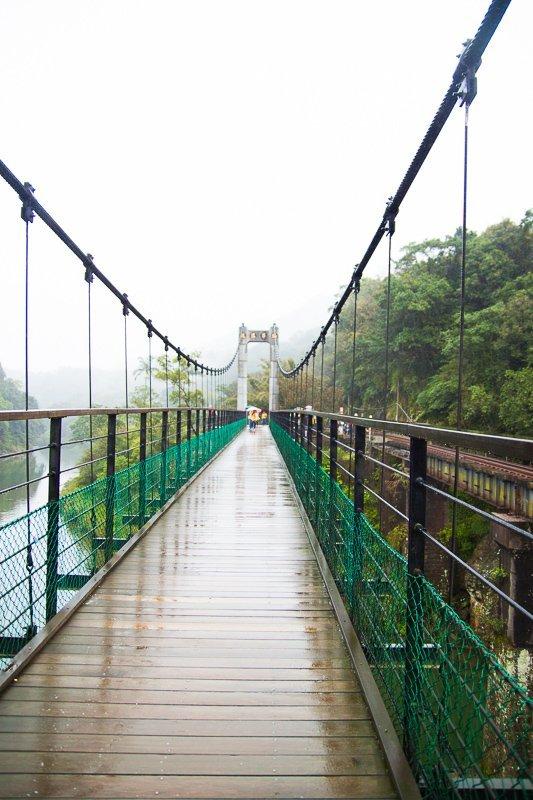 Shifen Park Taiwan