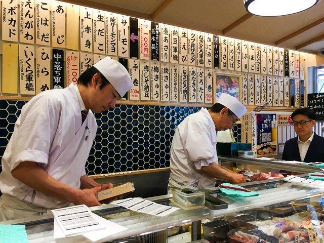 8 restaurants in Tokyo for vegetarians