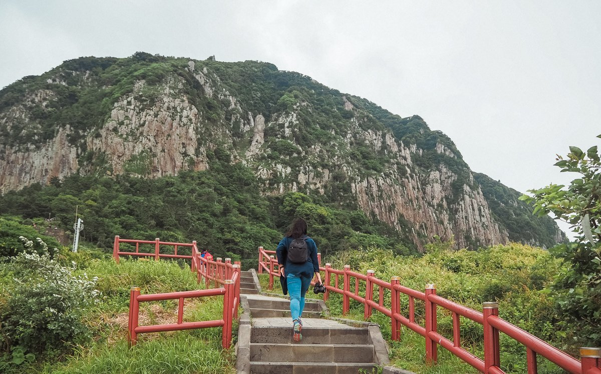 Day 3: West island tour | Jeju travelogue