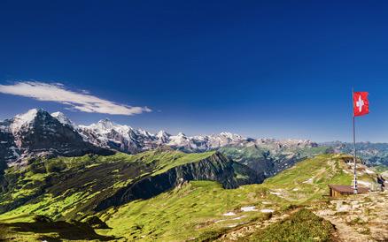 Switzerland Travel Guide Eupedia