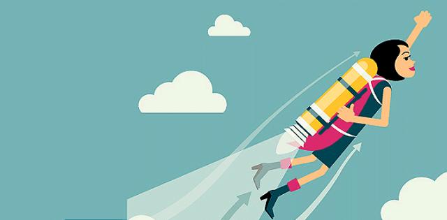 Quer ter uma carreira promissora Não seja como a maioria