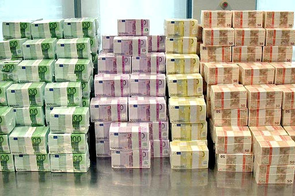 Eurozone A Problem For The World Economy Euractiv
