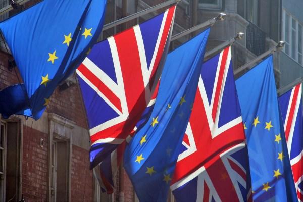 The UK election A European game changer EURACTIVcom