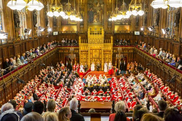 UK House of Lords to attach strings to Brexit legislation