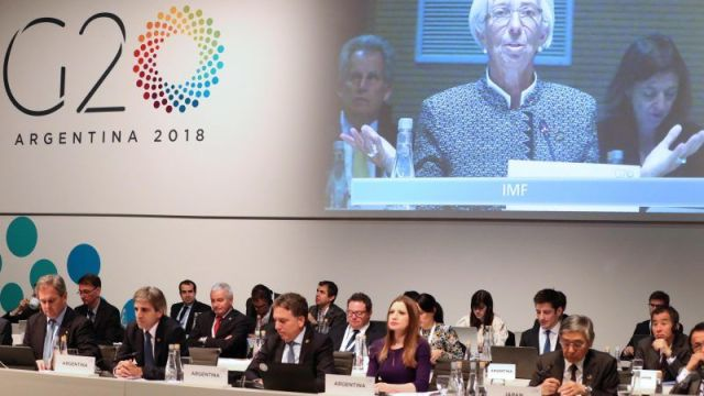 Image result for Europeans press for digital tax at G20 meeting