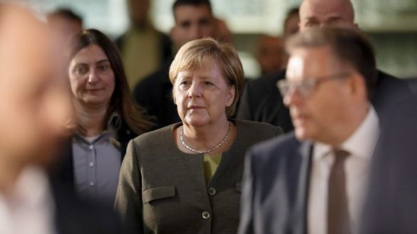 Bildergebnis für Germany seeks common European response on Saudi arms sales over Khashoggi killing