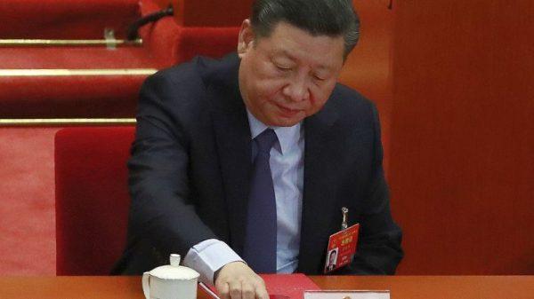 Mr Xi's European tour is response to US-China rift – EURACTIV.com