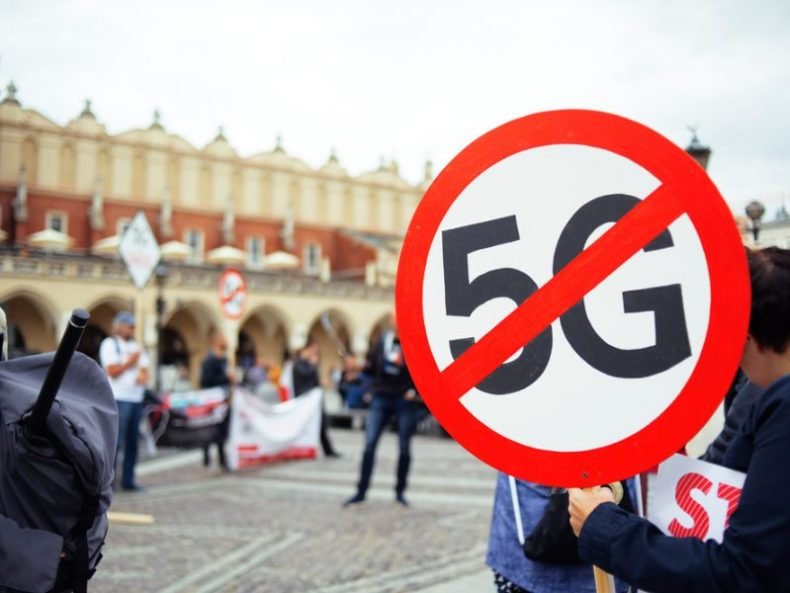A contingent of EU nations has pressed the European Commission to urgently develop a strategy to counter disinformation related to 5G telecommunications networks, amid concerns that the bloc may miss legally-binding targets for the rollout of such technologies.