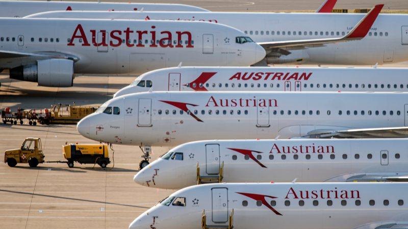 EU flags concern over Austrian minimum airfare plan