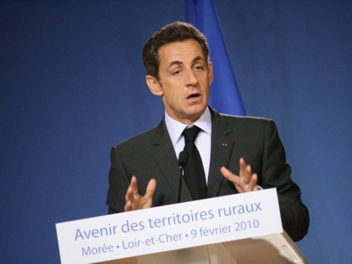 Nicolas Sarkozy, Francja, prezydent, proces, Macron, korupcja, nadużywanie wpływów,