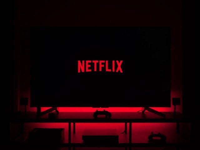 Netflix. Photo by Thibault Penin on Unsplash